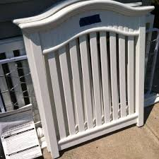 Babi Italia Eastside Convertible Crib Find More Babi Italia Eastside Classic Convertible Crib In White