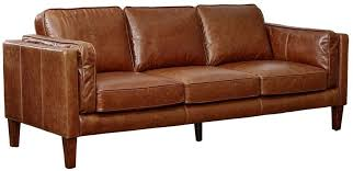 Brompton Leather Sofa Berkley Cocoa Brompton Vintage Leather Sofa From Lazzaro Coleman