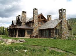 Old English Tudor House Plans by Superb Colorado House Plans 3 Luxury Mountain Home Design