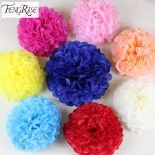 online buy wholesale paper pom poms from china paper pom poms