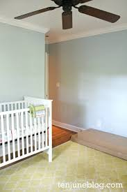 ten june nursery update a freshly painted baby boy u0027s room