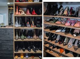 how to organise your closet closet tour how to organize your closet song of style