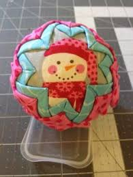 create couture quilted ornaments hobbies crafts