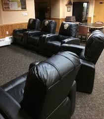 high tech recliner recliners franklin furniture high tech office