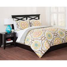yellow and gray duvet cover sweetgalas