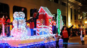 parade of lights fort worth 2017 festival of the week fort worth s parade of lights youtube
