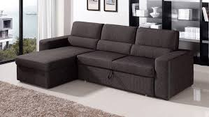 sectional sofas with recliners brown microfiber recliner sleeper