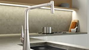 kitchen faucets hansgrohe hansgrohe kitchen faucets