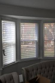 Best Blinds For Bay Windows Budget Blinds Sparks Md Custom Window Coverings Shutters