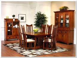 stickley dining room table beautiful mission dining room chairs images home design ideas