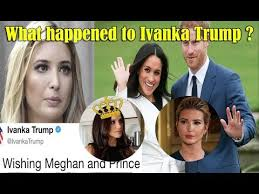 Royal Wedding Meme - ivanka trump disappointed when not invited to the royal wedding