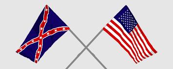 Japan War Flag Civil War Crossed Flags 2 By Jax1776 On Deviantart