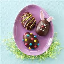 easter peanut butter eggs peanut butter easter eggs recipe taste of home