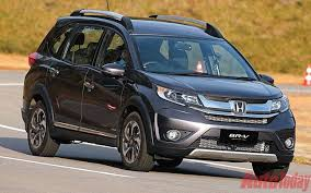 honda car with price honda cars india to spice up the compact suv segment with br v