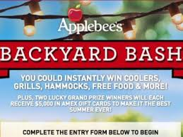 instant win gift cards rmh backyard bash instant win and sweepstakes limited states