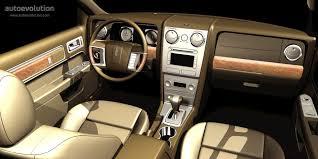 2007 Lincoln Mkx Interior Lincoln Mkz Specs 2006 2007 2008 2009 2010 Autoevolution