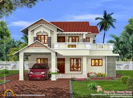 Kerala Home Design January 2014 by Kerala Home Beautiful Exterior Kerala Home Design And Floor Plans