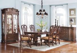 Chic Dining Room Sets Chic Dining Room Sets With China Cabinet Charming Dining Room