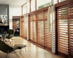 exterior door with blinds between glass blind doors u0026 richmond heights mo 63117 plantation shutters on