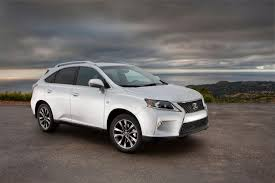 lexus car price saudi arabia lexus prices 2014 rx lineup in the us autoevolution