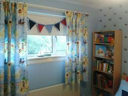 Jake And The Neverland Pirates Curtains Pirate Fabric Laura Ashley Homemade Curtains Homemade Bunting