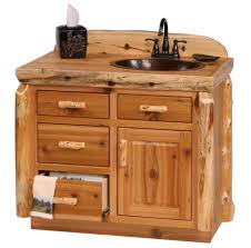 excellent ideas log cabin bathroom vanities best 25 bathrooms on