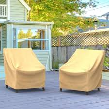 Patio Chair Covers Patio Furniture Covers You Ll Wayfair