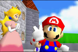 Record by Super Mario 64 Speedrun Record Broken Twice In One Weekend Polygon