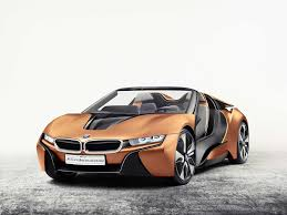bmw i vision future interaction wins special prize at auto test