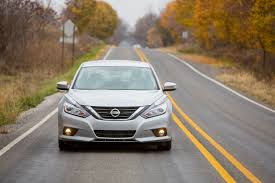 nissan altima 2016 features 2016 nissan altima sr review