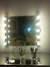 hollywood mirror lights ikea my diy hollywood inspired mirror and vanity light bar and