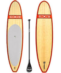 899 plus shipping ultra light 10 6 edge bamboo stand up paddle