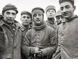 in 1914 world war i soldiers took a real christmas break