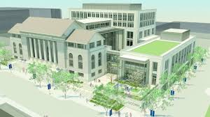 West Hartford Barnes And Noble New Uconn Campus Combines The Past And Future Of Hartford