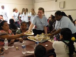nece foundation brings power of thanksgiving to wimauma