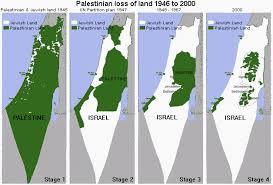 Israel Map 1948 Missed Movement Of Opportunity Radio Freethinker