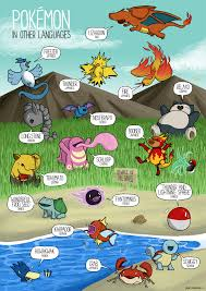 pictures by james chapman u2022 the international sounds of pokemon