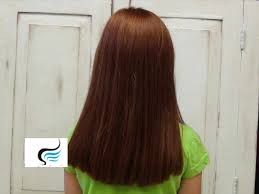 hair with shag back view feather cut hairstyle back view step cut hairstyle for straight