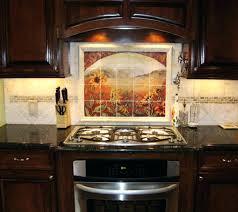 tiled kitchen backsplash design a kitchen backsplash ideas glass tile best kitchen tile ideas all