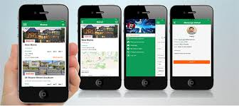 app android buy real estate social android app business chupamobile