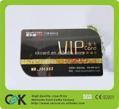 Membership Cards Design Customized Design Cr 80 Size Gym Membership Card From China