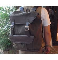 filson rugged canvas rucksack 11070431 perfect bag with style