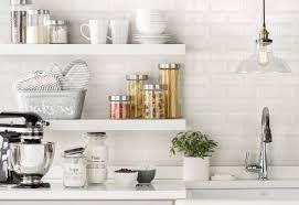 kitchen counter canister sets wayfair basics wayfair basics 4 top glass kitchen