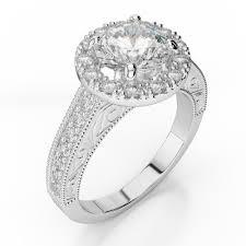 diamond rings engagement rings amouria