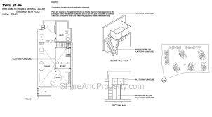 high park residences floor plan studio condo singapore