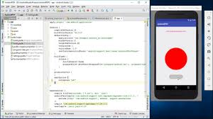 android studio 1 5 tutorial for beginners pdf display pdf in assets folder inside apk youtube