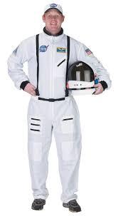 astronaut costume nasa astronaut space suit costume white mens costumes