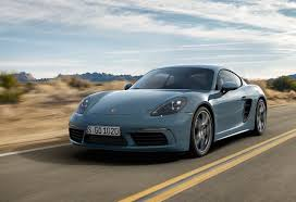 teal porsche porsche boxster u0026 macan to remain most affordable models