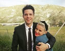 Brandon Flowers Mormon Org - brandon flowers opens up about wife u0027s struggle with suicidal