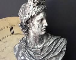 greek statue etsy